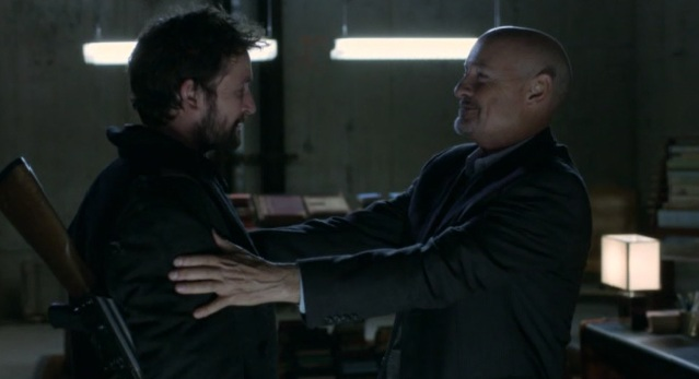 Falling Skies S2 x 10 Tom and Arthur