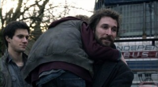 Falling Skies S2x08 - A Mason family moment