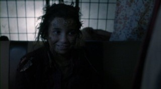 Falling Skies S2x08 - New character Jenny portrayed by Olivia Steele-Falconer