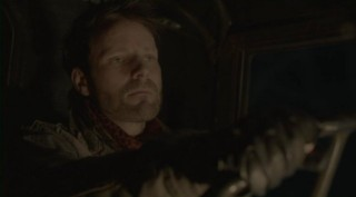 Falling Skies S2x08 - Ryan Robbins as Tector