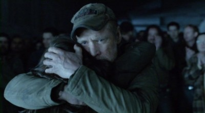 Falling Skies S2x10 - A connection to the characters like Dan Weaver