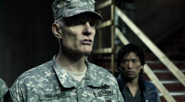 Falling Skies S2x10 - Matt Frewer as General Bressler