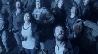 Falling Skies S2x10 - Something is about to happen