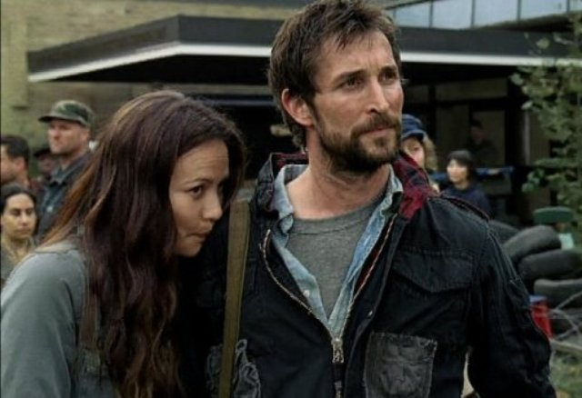 Falling Skies: Sanctuary Part One Pre-Review – Who is Lt. Terry Caldwell and Where is John Pope?