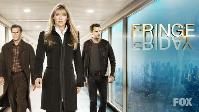 Fringe Banner - Click to learn more at the FOX Networks!