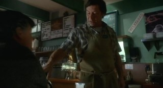 Fringe S4x12 - Counter guy Kevin J. Andruschak