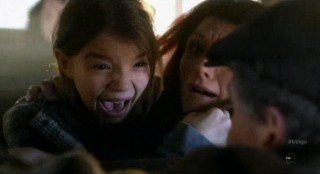 Fringe S4x12 - Screams of terror