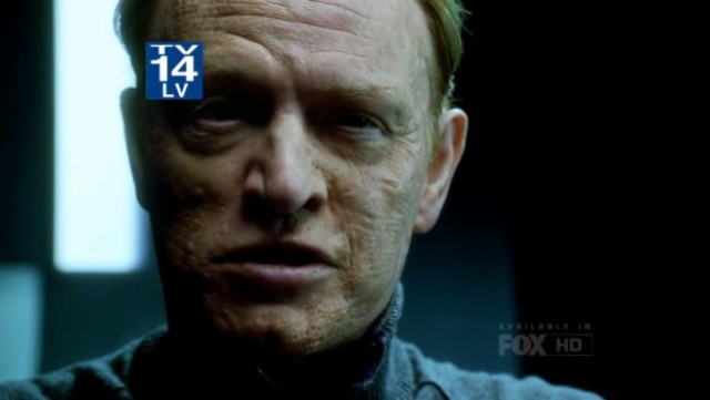 Fringe: S4x14 - Evil Robert David Jones
