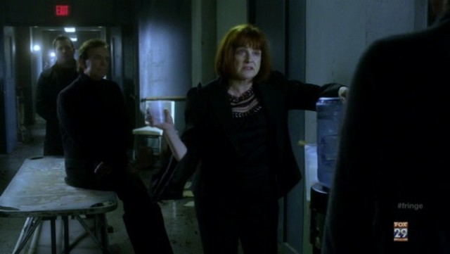 "Fringe: ""The End Of All Things"" Means I Have To Go Home"