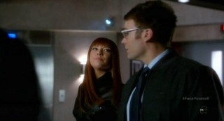 Fringe S4x17 - Alt-Livia says you are with me to Lincoln