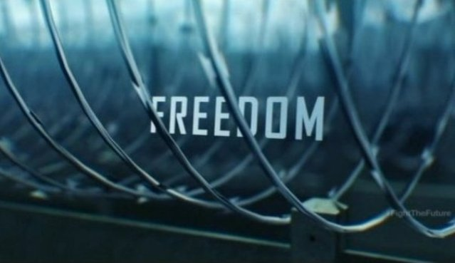 Fringe S4x19 - Freedom and barbed wire