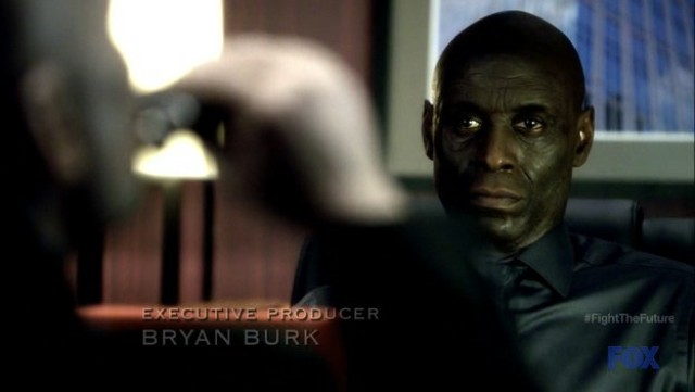 Fringe S4x19 - Windmark and Broyles have a little tense chat