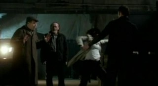 Fringe S4x21 - Astrid's fighting style