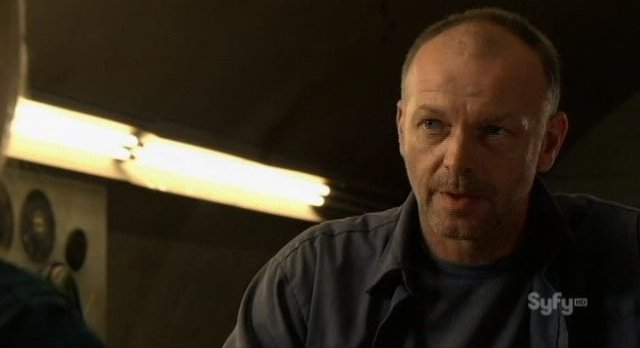 Haven S2x03 - Hugo Speer as Louis Pahful