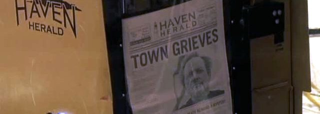 Haven S2x11 - The Rev is dead