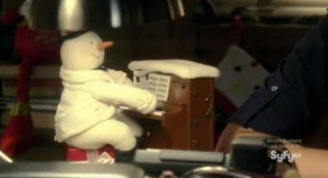 Haven S2x13 - Frosty the Snowman