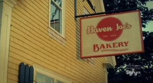 Haven S2x13 - Haven Joe's Bakery