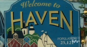 Haven S2x13 - Population 21,121