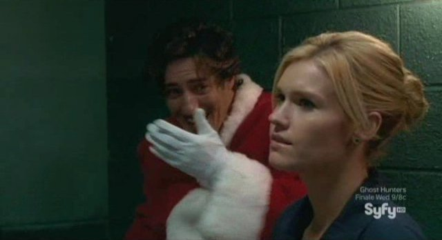 Haven S2x13 - Santa Duke Claus