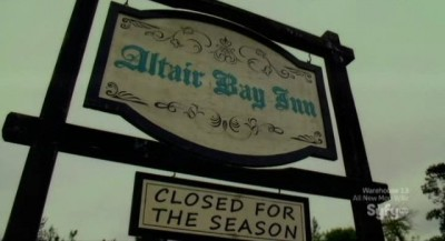 Haven S3x01 - The Altair Bay Inn