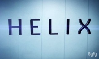 Helix Banner Logo - Click to learn more at the official Syfy Channel web site!