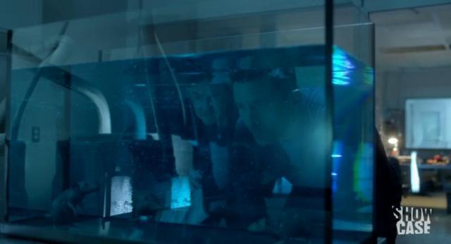 Helix S1x06 Aniqatiga Water rats