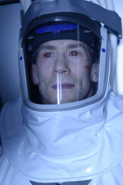 Helix S1x06 - Peter is saved!