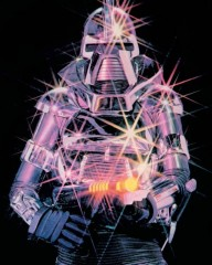 Profiles In History The Dreier Collection - Battlestar Galactica Cylon Costume
