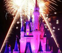Click to visit and learn more about Disney Parks!