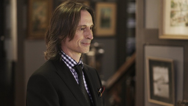 Once Upon A Time - Robert Carlyle as Rumpelstiltskin