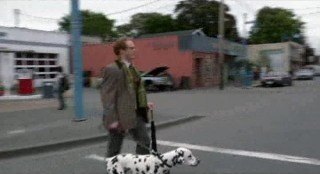Once Upon A Time S1x02 - Doc out for a walk