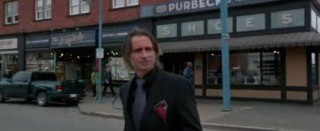 Once Upon A Time S1x02 -Mr Gold aka Rumpy on the street