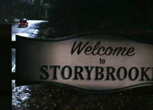Once Upon A Time - Welcome to Storybrooke