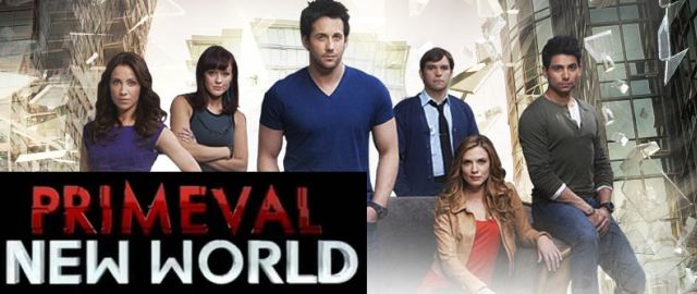 Primeval New World cast banner - Click to learn more at the official web site!