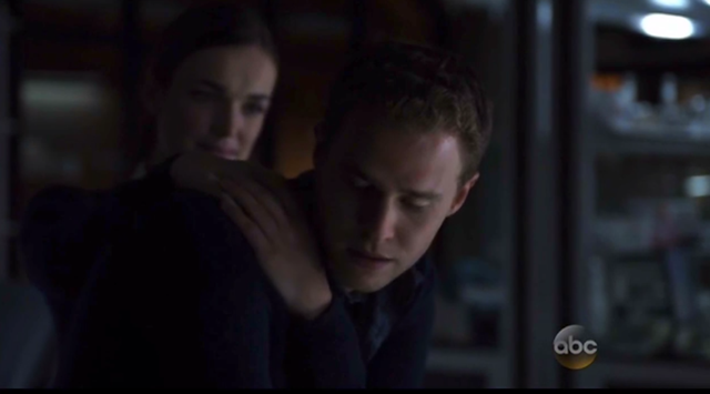 Hands Holding Shield Fitzsimmons Holding Hands