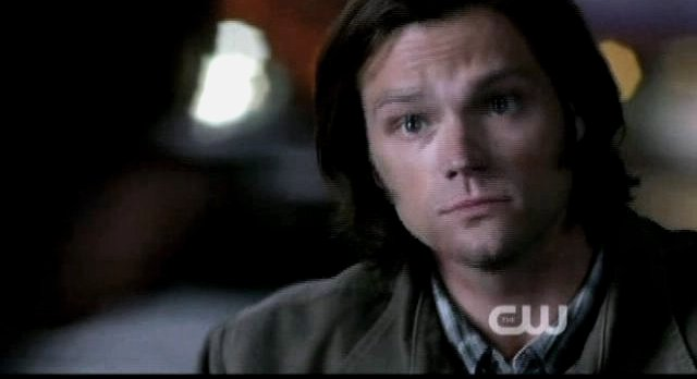 Supernatural S7x05 - What is up