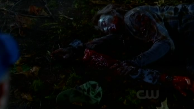 Supernatural S7x09 - Gerald Browder