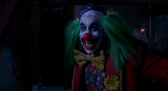 "Supernatural: ""Plucky Pennywhistle's Magical Menagerie"" or ""The Rainbow-S**tting Unicorn of Death"""