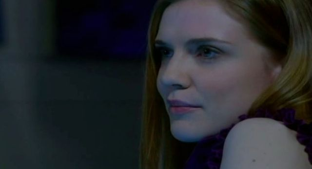 Supernatural S7x13 - Lydia is very pretty