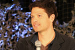 Supernatural &#8220;BurCon&#8221; by Creation Entertainment: Sebastian Roch and Mark Sheppard Panel Delights SPN Fans!!