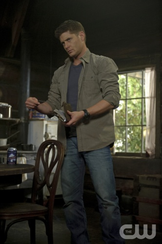 Supernatural S7x17 - Dean figures it out