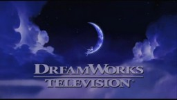 Dreamworks Television - Click to visit and follow on Twitter!