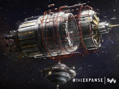 A WHR Dedicated The Expanse Web Site
