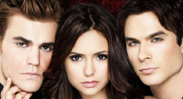 "The Vampire Diaries: What a ""Ghost World"""