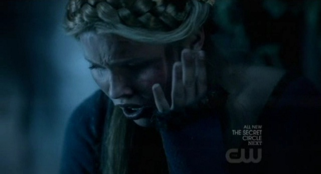 The Vampire Diaries S3x08 - Curse of the Sun