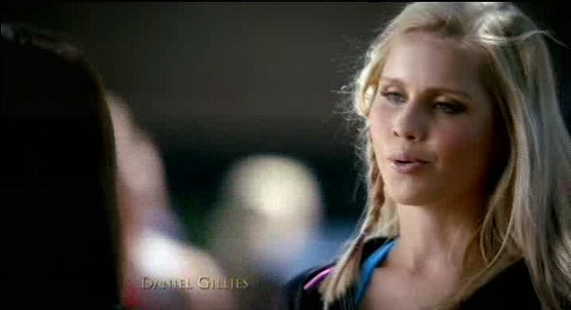 The Vampire Diaries S3x08 - Elena asks Rebekah for help