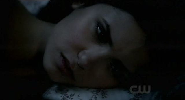 The Vampire Diaries S3x08 - Elena believes Damon will free Stefan from the ripper's claws