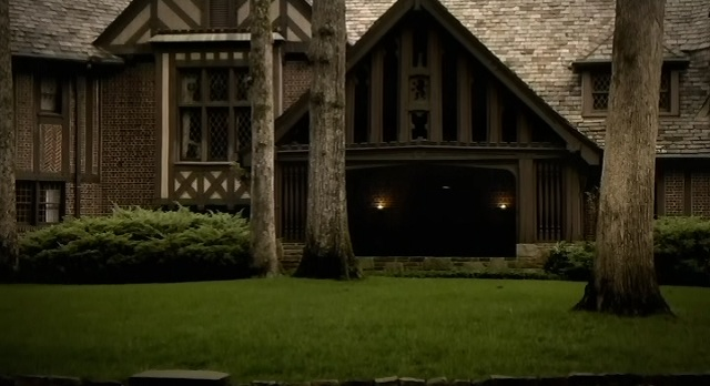 The Vampire Diaries S3x09 - Salvatore Estate