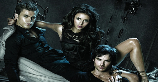 "The Vampire Diaries: ""Bringing Out The Dead"" Means Life For Some, Death For Others!"