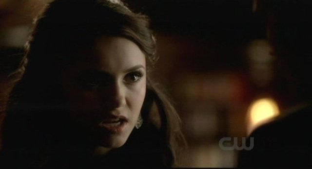 The Vampire Diaries S3x09 - Elena explains what happened